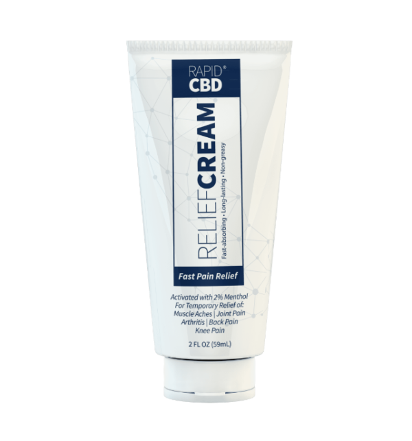 CBD Pain Cream