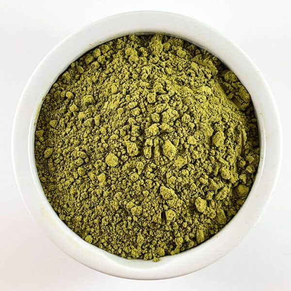 Stem and Vein Kratom
