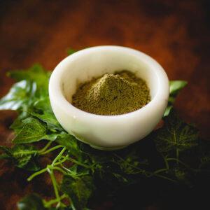 Green Maeng Da Kratom Sample