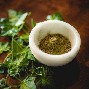 Green Vietnam Kratom Sample