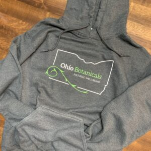Ohio Botanicals Hoody