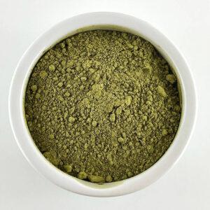 Green Sulawesi Kratom