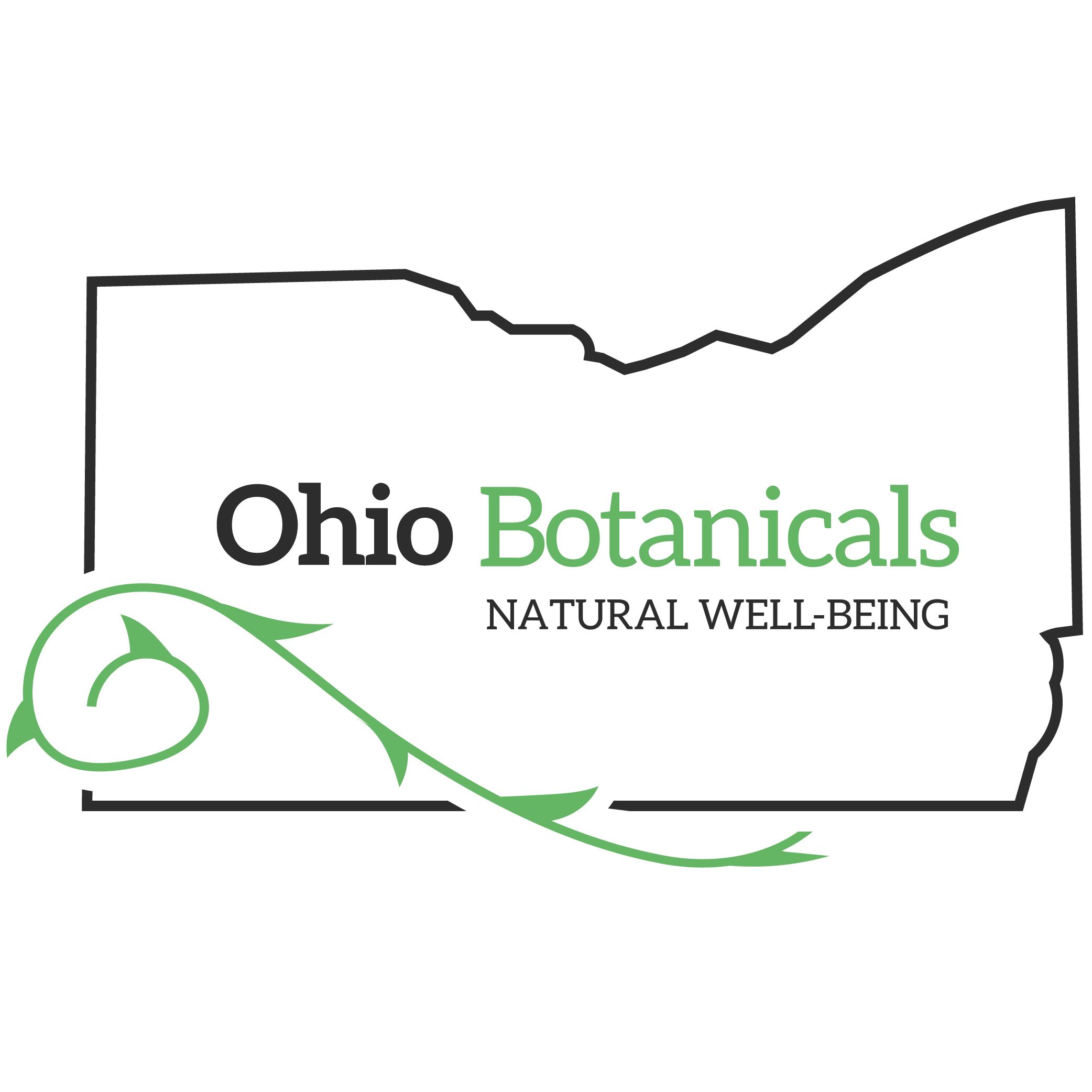 Ohio Botanicals Logo
