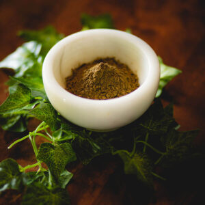 Red Bali Kratom Sample