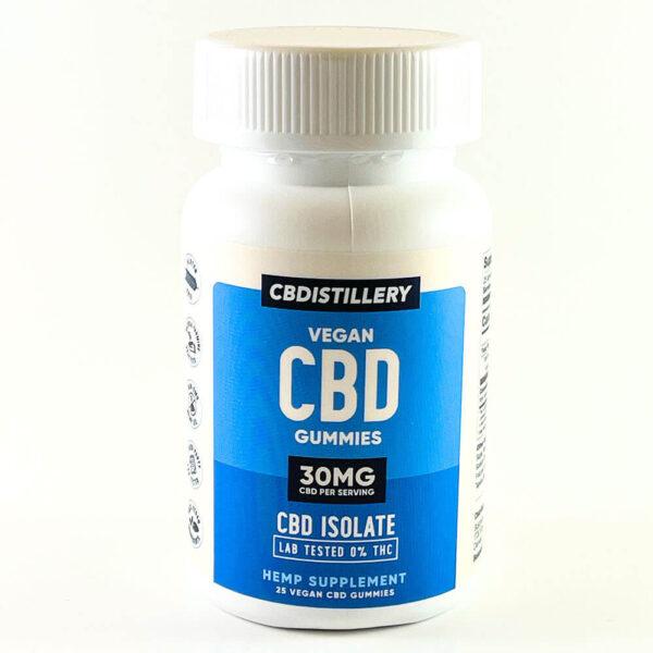 CBD Gummies 30mg 25ct