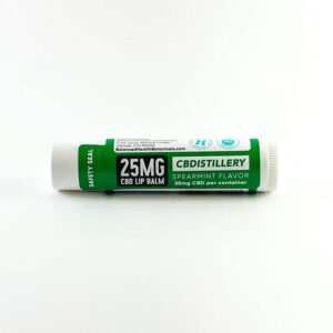 CBD Lip Balm 25mg