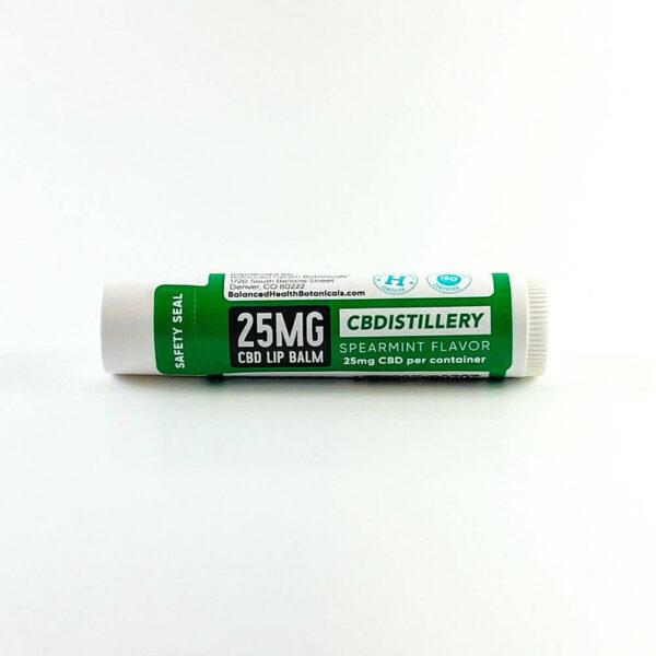 CBD Lip Balm 25mg