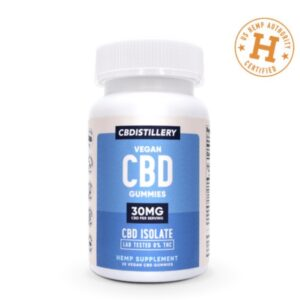 CBD Gummies 30mg 25ct
